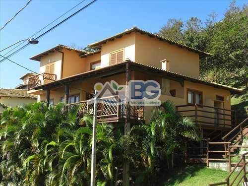 Casa de Condomínio, código 43 em Ilhabela, bairro Curral