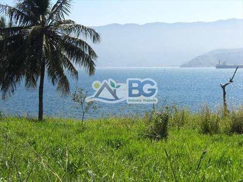 Terreno, código 45 em Ilhabela, bairro Bexiga