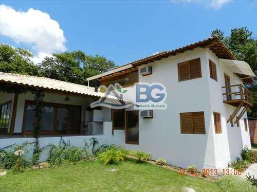 Casa de Condomínio, código 38 em Ilhabela, bairro Curral