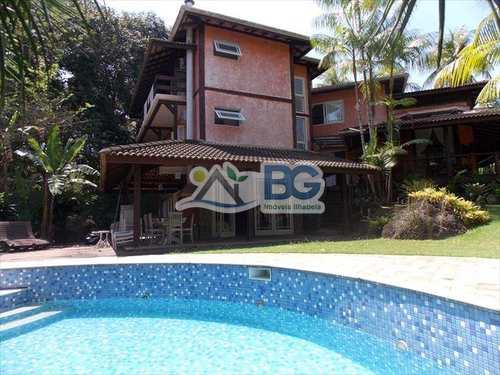 Casa de Condomínio, código 236 em Ilhabela, bairro Engenho D'água