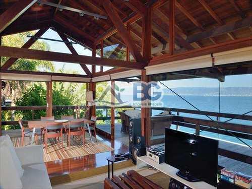 Casa, código 277 em Ilhabela, bairro Ponta das Canas