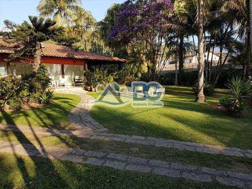 Casa, código 237 em Ilhabela, bairro Perequê