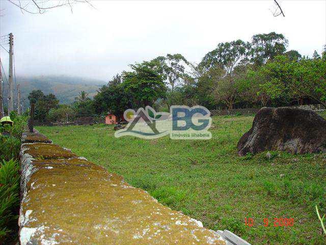 Terreno Comercial em Ilhabela, no bairro Bexiga