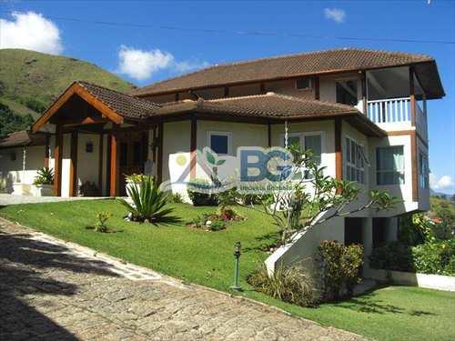 Casa de Condomínio, código 4 em Ilhabela, bairro Vila