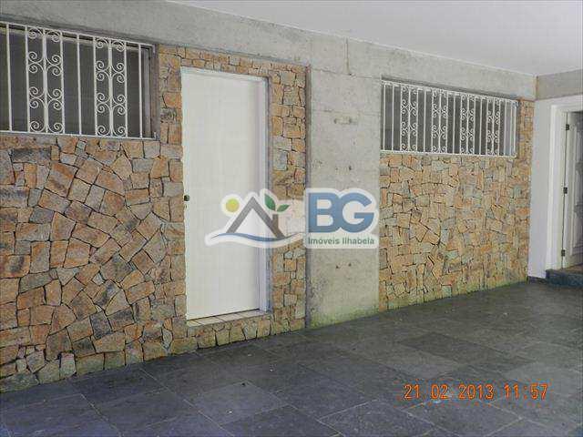 Casa de Condomínio em Ilhabela, bairro Feiticeira