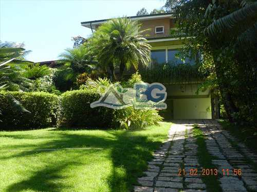 Casa de Condomínio, código 29 em Ilhabela, bairro Feiticeira