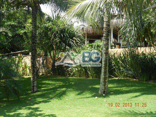 Casa em Ilhabela, no bairro Siriuba II