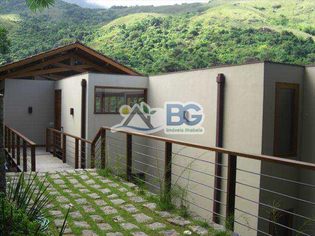 Casa de Condomínio em Ilhabela, no bairro Vila