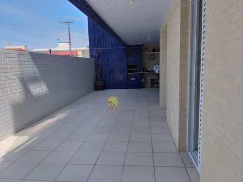 Apartamento, código 2958 em Bertioga, bairro Maitinga