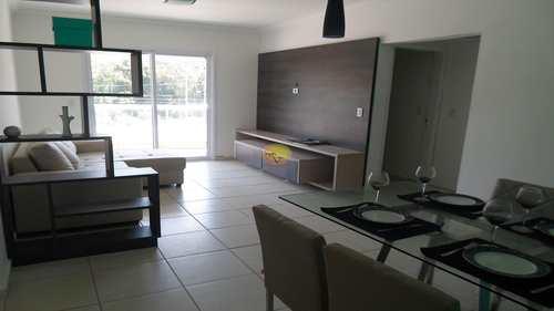 Apartamento, código 2956 em Bertioga, bairro Maitinga