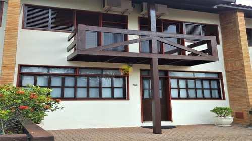 Casa de Vila, código 2913 em Bertioga, bairro Maitinga
