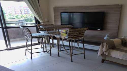 Apartamento, código 2908 em Bertioga, bairro Maitinga