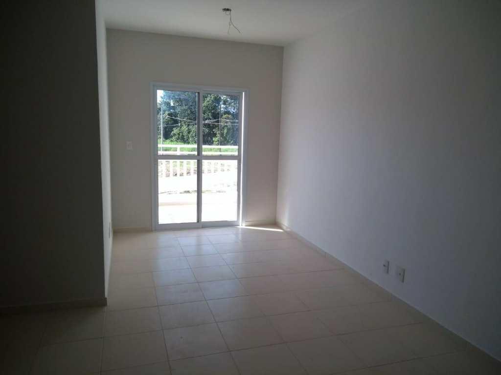 Apartamento em Bertioga, no bairro Indaiá