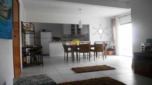 Apartamento, código 2885 em Bertioga, bairro Maitinga