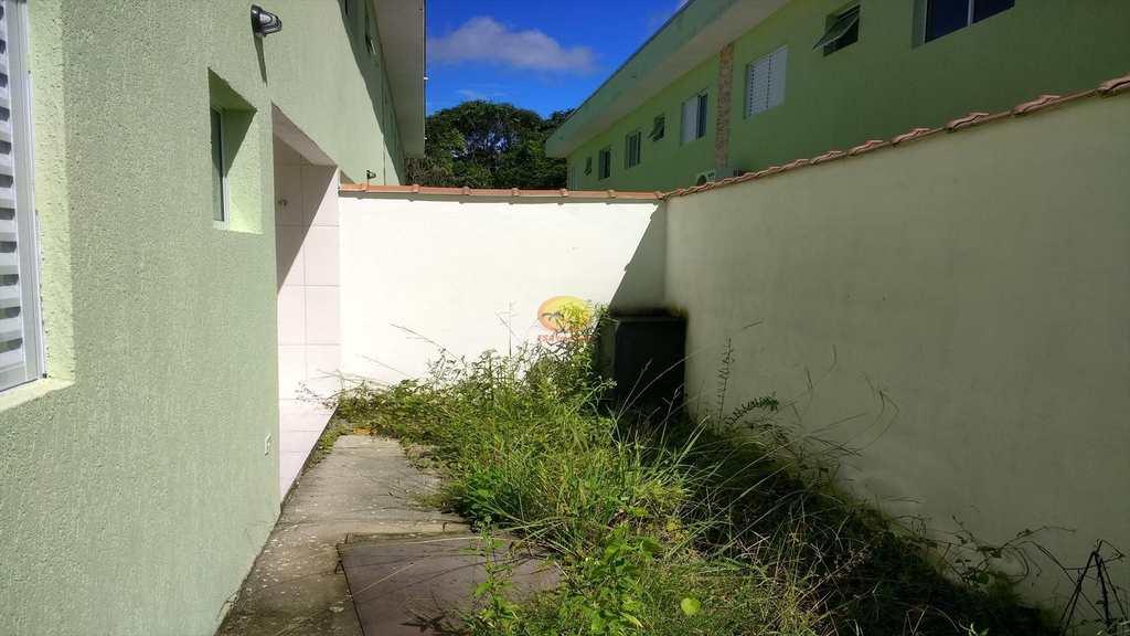 Casa de Vila em Bertioga, no bairro Rio da Praia