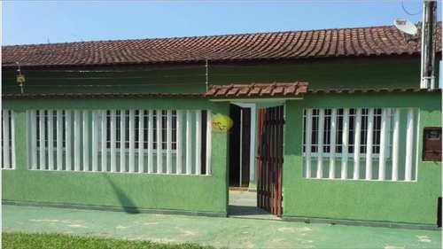 Casa, código 2851 em Bertioga, bairro Indaiá