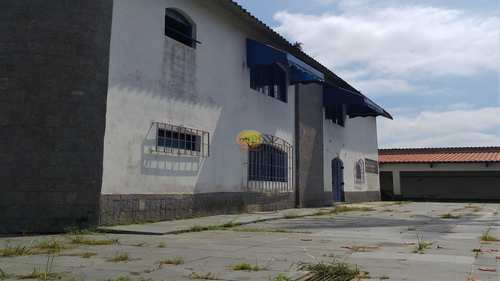 Casa, código 2838 em Bertioga, bairro Centro