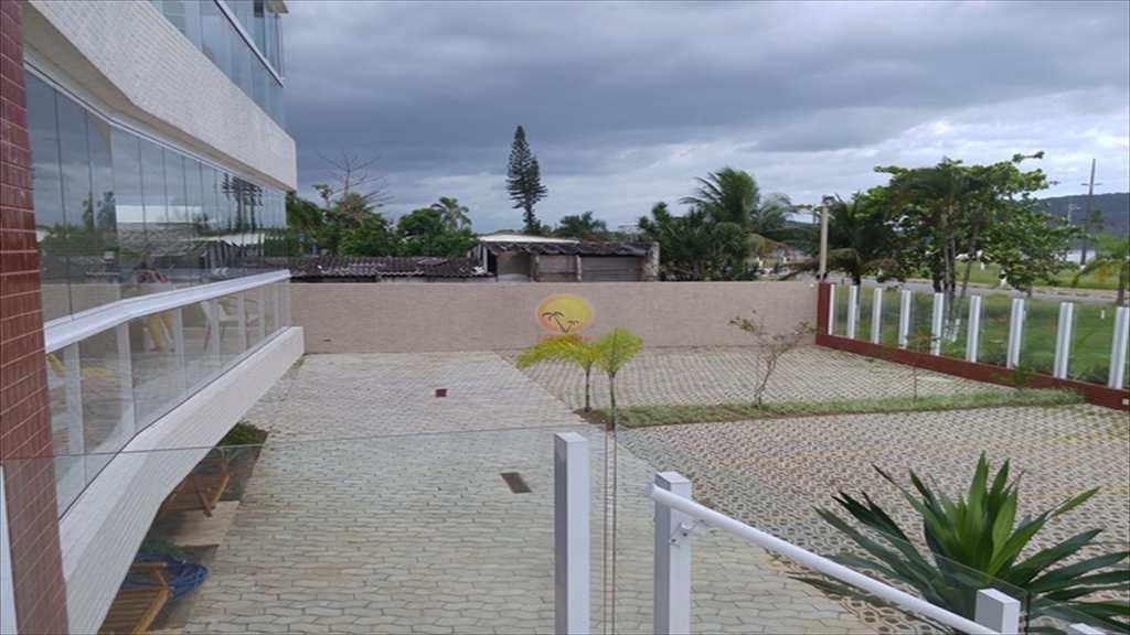Cobertura em Bertioga, no bairro Indaiá