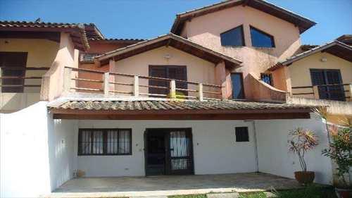 Casa, código 2244 em Bertioga, bairro Rio da Praia