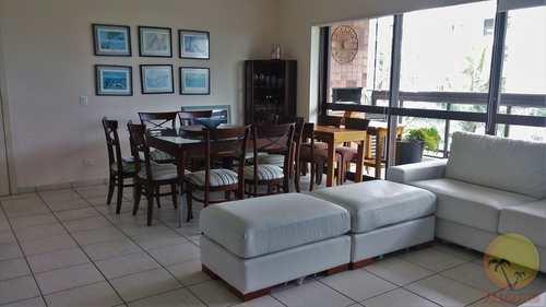 Apartamento, código 2235 em Bertioga, bairro Riviera de São Lourenço