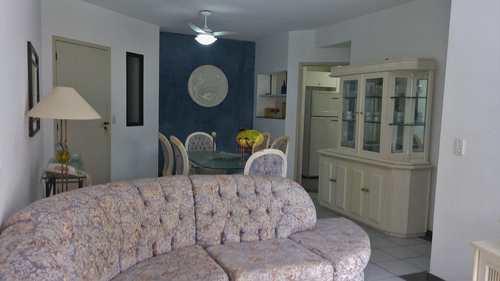 Apartamento, código 2229 em Bertioga, bairro Riviera de São Lourenço