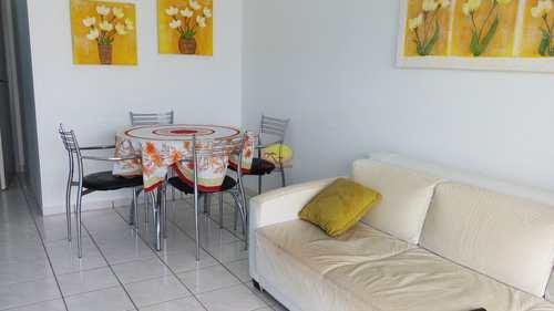 Apartamento, código 2227 em Bertioga, bairro Riviera de São Lourenço