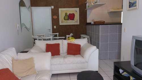 Apartamento, código 2225 em Bertioga, bairro Riviera de São Lourenço