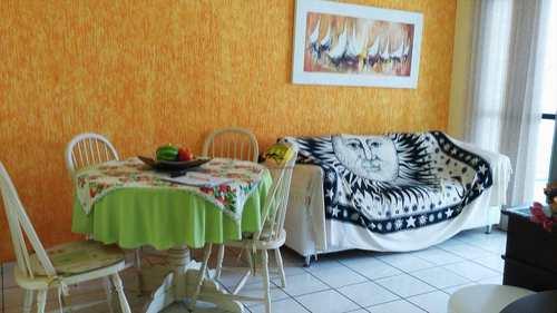 Apartamento, código 2223 em Bertioga, bairro Riviera de São Lourenço