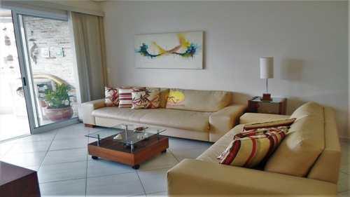 Apartamento, código 2199 em Bertioga, bairro Riviera de São Lourenço