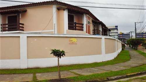 Casa de Vila, código 2195 em Bertioga, bairro Maitinga