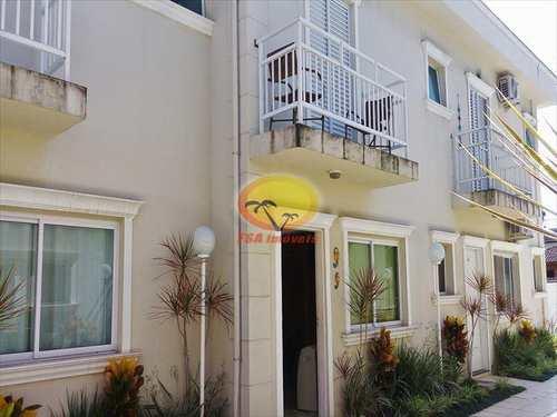 Casa de Vila, código 2167 em Bertioga, bairro Centro
