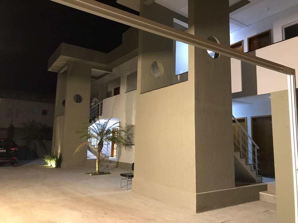 Casa de Vila em Bertioga, no bairro Vista Linda
