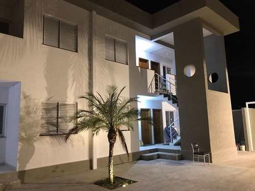 Casa de Vila, código 2129 em Bertioga, bairro Vista Linda