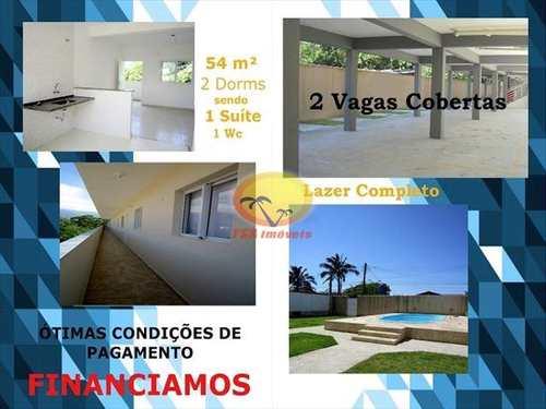 Apartamento, código 2112 em Bertioga, bairro Maitinga
