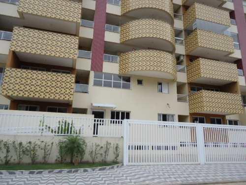 Apartamento, código 2060 em Bertioga, bairro Maitinga