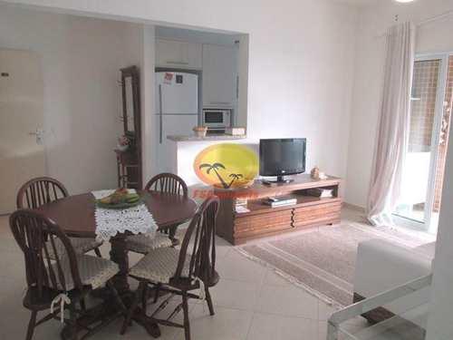 Apartamento, código 2052 em Bertioga, bairro Riviera de São Lourenço