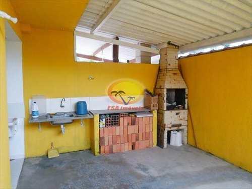 Casa de Vila, código 2037 em Bertioga, bairro Maitinga