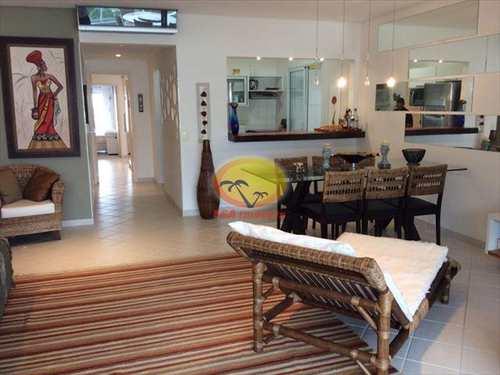 Apartamento, código 2023 em Bertioga, bairro Riviera de São Lourenço