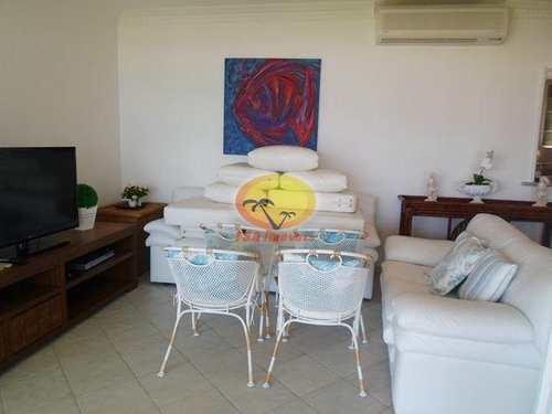 Apartamento, código 1927 em Bertioga, bairro Riviera de São Lourenço