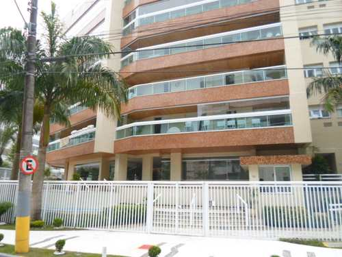 Apartamento, código 1886 em Bertioga, bairro Riviera de São Lourenço