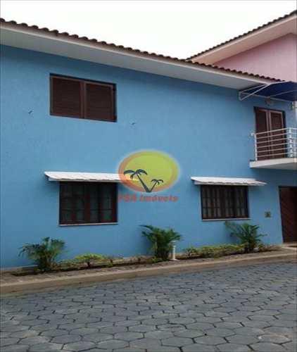 Casa de Vila, código 1820 em Bertioga, bairro Indaiá