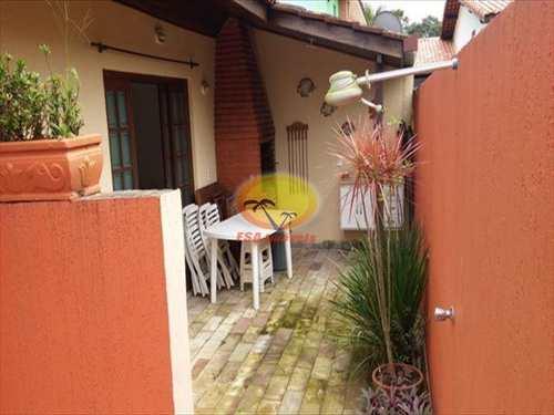Casa, código 1819 em Bertioga, bairro Indaiá