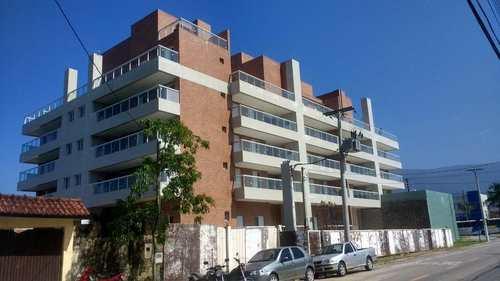 Apartamento, código 1728 em Bertioga, bairro Maitinga