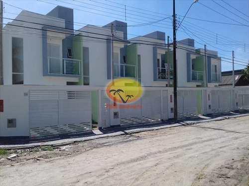 Casa, código 1716 em Bertioga, bairro Centro