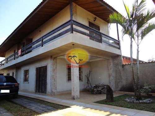 Casa, código 1701 em Bertioga, bairro Centro
