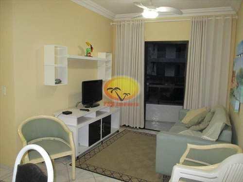 Apartamento, código 1698 em Bertioga, bairro Centro