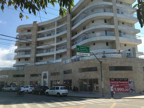 Apartamento, código 1564 em Bertioga, bairro Centro