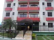 Apartamento, código 1507 em Bertioga, bairro Maitinga