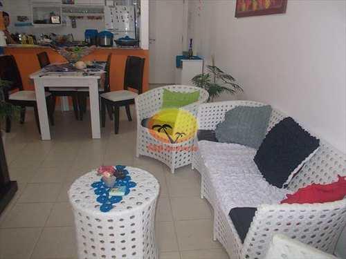 Apartamento, código 1475 em Bertioga, bairro Centro