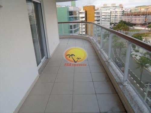 Apartamento, código 1370 em Bertioga, bairro Riviera de São Lourenço